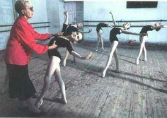 i wish i was a dancer!