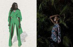 Doreen Mashika, l'étoile montante de la mode tanzanienne