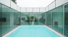 (((DB))) HOUSE by Avignon-Clouet Architecture