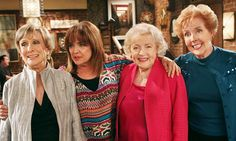 Betty White's show Hot in Cleveland is cancelled after six seasons