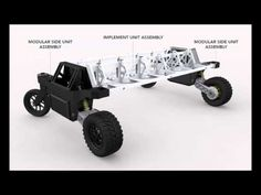 Images of AgBot II - YouTube