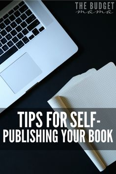 Ever wonder how to self-publish a book and wonder if it is worth the time? The world needs your book and if you want to avoid the traditional route, self-publishing is the way to go! Self Publishing Tips Writing Advice, Writing A Book, Packaging, Self Publishing, Work From Home Moms, Lettering, Making Ideas, Online Business, Budgeting