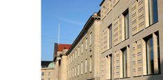 Banegårdshuset i Aarhus | E+N
