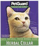 PetGuard Herbal Collar For Cats  1 Collarpackof2 >>> See this great product.(This is an Amazon affiliate link and I receive a commission for the sales)