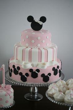 cake Minnie by arnie35