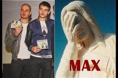 Oh Max!