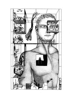 Giovanni Pernazza |  SinesteticaExpo