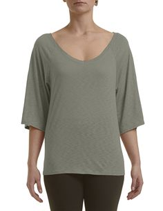 RUN #top #madeinCanada #micromodal #SupimaCotton #slub #jersey #travelwear $65 CAD www.figclothing.com/en/collections/metro/metro/run-10-182/