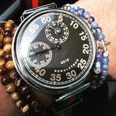 Hey gorgeous! It's been a while. #regulateur #molnija #cortebert #mechanical #watches #watchesofinstagram #womw #strapsandbracelets #vintagemovement #russian #wristgasm #wristporn #wristgasmic #tbthorology by tbthorology