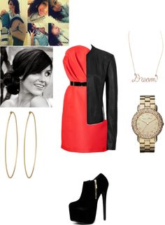 """Untitled #330"" by tayma1202 ❤ liked on Polyvore"