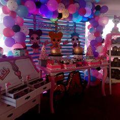 Fiesta de cumpleaños Muñecas LOL Sorprise, cumpleaños de muñecas lol, decoracion de muñecas lol para fiestas, centros de mesa de las muñecas lol, dulceros de muñecas lol, piñatas de las muñecas lol, decoracion de cumpleaños de muñecas lol, fiesta tematica de las muñecas lol, fiesta con tema de muñecas lol para niñas, birthday party dolls LOL surprise, decoracion de muñecas lol para cumpleaños, ideas para decorar una fiesta de muñecas lol, ideas to decorate a doll party lol…