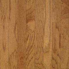 Bruce - Hardwood Flooring Hickory - Golden Spice/Smokey Topaz : EHK78LG