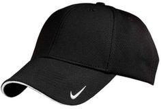 955185373b5 Amazon.com   Nike Golf 333115 Adult s Dri-FIT Swoosh Flex Sandwich Cap  Birch Small Medium   Hat   Sports   Outdoors