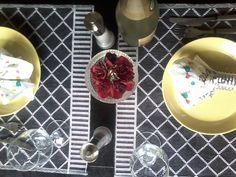 ENJOY. Like. Decorate HOME Tables. U?