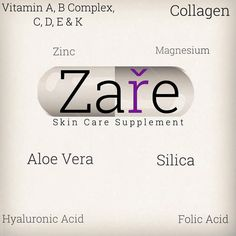 What's in #ZareBeauty #DaretoZare #skin #skincare #skincareproducts #supplement #diet #nutrition #vitamins #beauty #healthy #naturalbeauty  #sunny #aquaria #bestfriends #lightsout #catsofinstagram #spring #kisses #horizon #puppy #warm #amazing #wow #rider #blueskies #naturelover #young #sexy #forever