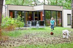 De vakantie doorbrengen in een luxe bungalow op een leuk vakantiepark in Noord-Brabant ? Bekijk dan snel deze accommodatie op onze website.