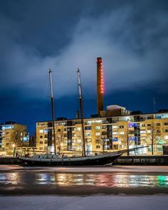 Helsinki, Cn Tower, Building, Travel, Finland, Voyage, Buildings, Viajes, Traveling