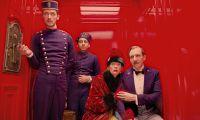 """The Grand Budapest Hotel"" İstanbul Film Festivali'nde"