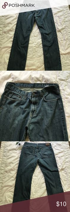 Bullhead gravel jeans Bullhead gravel jeans size 36/32. Really nice jeans. The color is great Bullhead Jeans