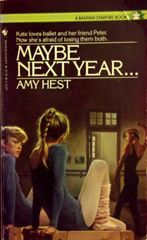 Maybe Next Year - AMy Hest