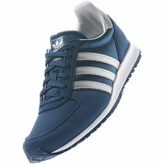 Buty adistar Racer Tribe Blue / Tribe Blue / Metallic Silver zoom - Silver Adidas - Ideas of Silver Adidas - Buty adistar Racer Tribe Blue / Tribe Blue / Metallic Silver zoom Addias Shoes, Shoe Boots, Shoes Sneakers, Mens Boots Fashion, Sneakers Fashion, Fashion Shoes, Tanker Boots, Sneaker Store, Boho Sandals