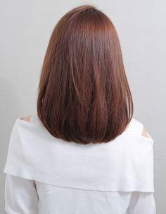 Hair Colour Design, Medium Hair Styles, Long Hair Styles, Shot Hair Styles, Hair Color And Cut, Girl Short Hair, Long Hair Cuts, Hair Highlights, Hair Lengths