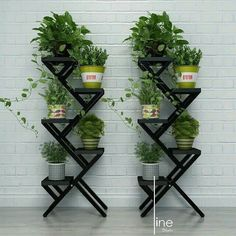 Online Shop 5 Pots Balcony Indoor Flower Pot Holder Garden Flower Stand Iron Per., Online Shop 5 Pots Balcony Indoor Flower Pot Holder Garden Flower Stand Iron Pergolas Home Decoration Multi Function Floor Stands Shelf House Plants Decor, Plant Decor, Eisen Pergola, Indoor Flower Pots, Indoor Garden, Balcony Garden, Garden Plants, Metal Plant Stand, Plant Stands