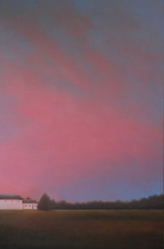"""Pink Sky"", Grace Cooper"