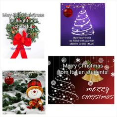 Some e-cards that we got from our partners Merry Christmas, Christmas Ornaments, My Dear Friend, E Cards, Country, Holiday Decor, Projects, Merry Little Christmas, Log Projects
