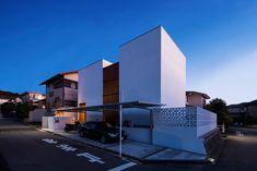 外郭の家・間取り(神奈川県横浜市栄区) | 注文住宅なら建築設計事務所 フリーダムアーキテクツデザイン