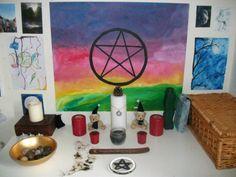 Fuck Yeah Altars