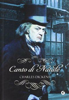 Canto di Natale di Charles Dickens,  Una storia intramontabile. Uno scrittore tra i più famosi e amati della letteratura classica inglese. Dei valori universali e intoccabili. E poi, suvvia, siamo a Natale, pinnarlo ora mi sembra appropriato! :) Buone Feste!