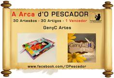 GenyC Artes Para Participar é só clicar no Link que se segue e seguir as regras - http://tinyurl.com/orpu385