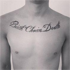 Las 84 Mejores Imágenes De Tatuajes En El Pecho Para Hombres En 2019