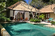 Luxury Villa Private Pool Hospitality Interior Design Of Melia Bali Hotel Nusa Dua Images 01: Luxury Villa Private Pool Hospitality Interior...