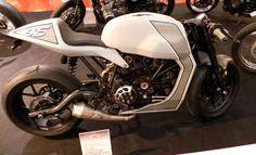 I <3 Ducati motorcycles.
