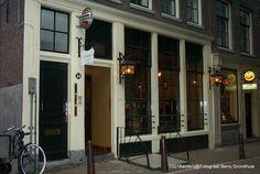 2001-10-1 De Barderij word klaar gemaakt voor opening 01-P0001141