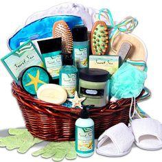 21 last minute gift ideas my diy pinterest basket ideas spa