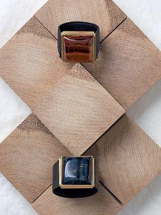 Les accessoires CÉLINE Automne 2013 - Bracelets - 1
