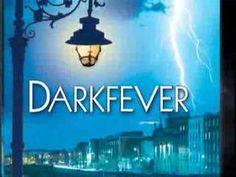 Darkfever (Fever #1) by Karen Marie Moning  ▶ Darkfever book trailer - YouTube