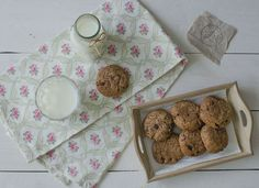 Cookies de chocolate Cookinaria para #Mycook http://www.mycook.es/cocina/receta/cookies-de-chocolate-cookinaria