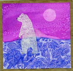 that artist woman: Polar Bears Revisited