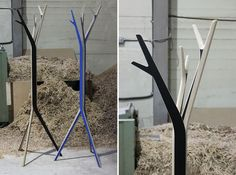 tree hanger / plywood furniture / cnc router /  3D DESIGN / 유창석  www.joinxstudio.com