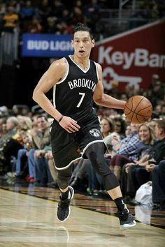Jeremy Lin is one of the few Asian Americans in NBA history, and the first American of Taiwanese descent to play in the league.  In February 2012, he led a winning streak by New York while being promoted to the starting lineup. The word Linsanity was created after he became a starter for the Knicks.