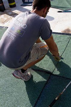 Rehabilitación de fachadas, mantenimiento, obras, construcción y muchos servicios más con Grupo Escribano.