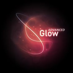 In this tutorial, we're going to create some really sharp-looking glow effects using a combination of layer styles, the Pen Tool, and Color Blending. Photoshop Glow, Photoshop Text Effects, Photoshop Tips, Photoshop Tutorial, Iphone Background Images, Light Background Images, Textured Background, Paint Brush Sizes, Gaussian Blur