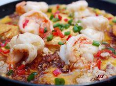 PurelyFresh Hotplate Tofu with Minced Pork Recipe