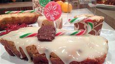 Gâteau aux fruits | Marina Orsini | ICI Radio-Canada.ca