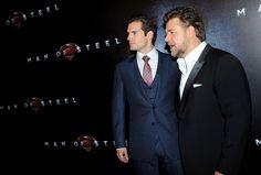 Henry Cavill Photos - 'Man of Steel' Premieres in Australia - Zimbio