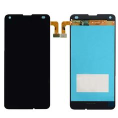 [USD26.28] [EUR23.74] [GBP18.64] iPartsBuy LCD Screen + Touch Screen Digitizer Assembly for Microsoft Lumia 550